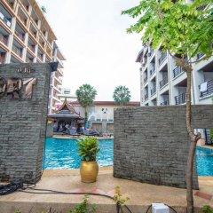 Отель Amata Resort Пхукет
