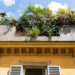 Отель Casa di Campo de' Fiori Апартаменты с различными типами кроватей фото 20