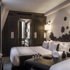 Отель Les Jardins De La Villa Париж спа