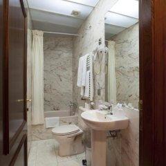 Alba Hotel 3* Стандартный номер с двуспальной кроватью фото 9