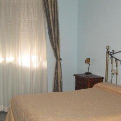 Отель Hostal Restaurante Las Ruedas удобства в номере