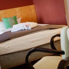 AMEDIA Hotel Dresden Elbpromenade 3* Стандартный номер с различными типами кроватей фото 6