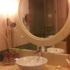 Отель Sheraton Sanya Resort 5* Стандартный номер с различными типами кроватей фото 5