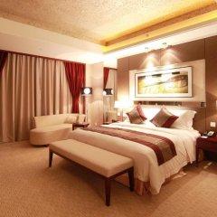 Vision Hotel 4* Номер Делюкс с различными типами кроватей