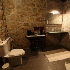 Отель Casas do Rio 2* Люкс разные типы кроватей