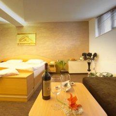 Отель Vihren Palace Ski & SPA комната для гостей фото 4