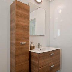 Апартаменты Bica, luxury apartments in Baleal ванная