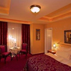 Riverside City Hotel & Spa 3* Стандартный номер фото 5