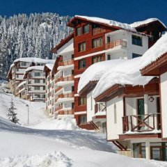 Отель Forest Nook Villas 3* Вилла фото 27