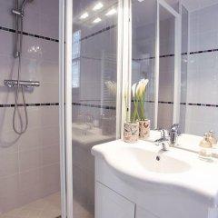 Отель PerfectlyParis Maison in Montmartre ванная