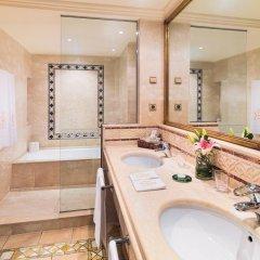 Gran Hotel Atlantis Bahia Real G.L. 5* Стандартный номер с различными типами кроватей фото 4