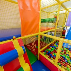 MarMaros Hotel детские мероприятия фото 2