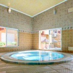 Апартаменты Choromar Apartments бассейн
