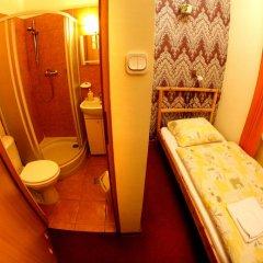 Отель Pokoje Goscinne Isabel Стандартный номер с различными типами кроватей фото 3