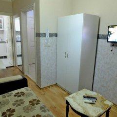 Kadikoy Port Hotel 3* Номер Комфорт с различными типами кроватей фото 13