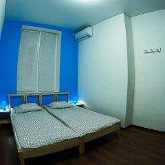 Mayak Hostel Стандартный номер с различными типами кроватей фото 10