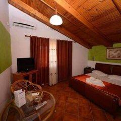 Отель Motel 111 Албания, Тирана - отзывы, цены и фото номеров - забронировать отель Motel 111 онлайн комната для гостей фото 2