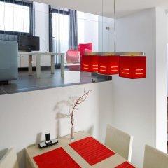 Отель Migjorn Ibiza Suites & Spa 4* Полулюкс с различными типами кроватей фото 22