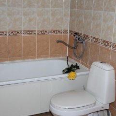 Отель Van Сочи ванная