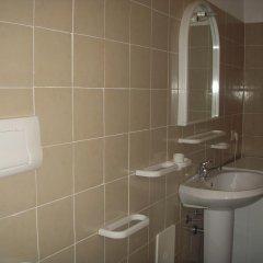 Отель Appartamento La Caletta Синискола ванная фото 2