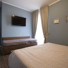 Отель Luxury B&b La Spelunca Номер Делюкс