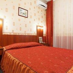 Гостиница Регина 3* Стандартный номер с различными типами кроватей фото 9