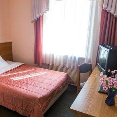 Гостиница Городки Стандартный номер с различными типами кроватей фото 24