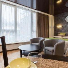 Отель Raugyklos Apartamentai Студия фото 18
