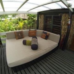 Отель Crusoe's Retreat 3* Номер Делюкс с различными типами кроватей фото 3
