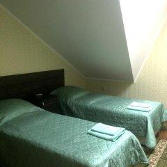 Гостевой дом Европейский Стандартный номер с различными типами кроватей фото 45