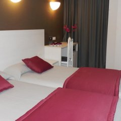 Hotel Nuevo Triunfo 2* Стандартный номер с 2 отдельными кроватями фото 12