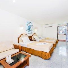 Отель Pure Phuket Residence комната для гостей фото 2