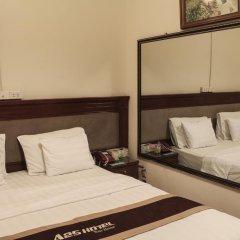 Отель A25 Nguyen Truong To 2* Стандартный номер