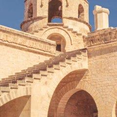Palais Bayram in Tunis, Tunisia from 147$, photos, reviews - zenhotels.com