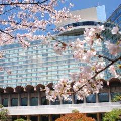 Отель New Otani Tokyo, The Main Япония, Токио - 2 отзыва об отеле, цены и фото номеров - забронировать отель New Otani Tokyo, The Main онлайн фото 11