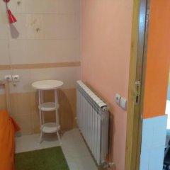 Хостел Олимп Апартаменты с различными типами кроватей фото 9
