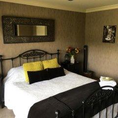Отель Nourish Bed and Breakfast в номере фото 2