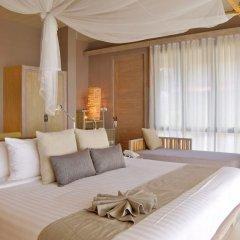 Отель Twin Lotus Koh Lanta 4* Вилла с различными типами кроватей фото 24