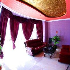 Sochi Palace Hotel 4* Улучшенный люкс с двуспальной кроватью фото 4