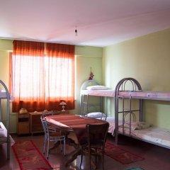 Milingona Hostel Кровать в общем номере с двухъярусной кроватью фото 6