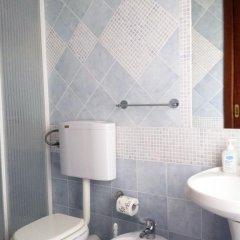 Отель B&B IL Borgo Ористано ванная