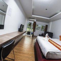 Отель Pranee Amata спа