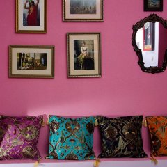 Баллет Хостел Кровать в женском общем номере с двухъярусной кроватью фото 15