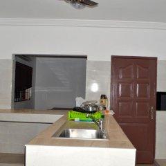 Отель Accra Luxury Lodge в номере фото 2