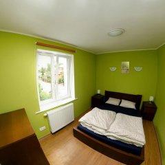 Hostel Mamas&Papas Стандартный номер с различными типами кроватей фото 2