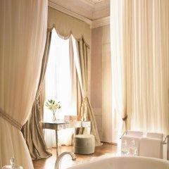 Four Seasons Hotel Firenze 5* Люкс с различными типами кроватей фото 17