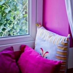 Отель Rooms Zagreb 17 4* Апартаменты с различными типами кроватей фото 24