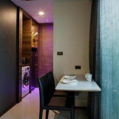 Lit Hotel And Residence 4* Улучшенный люкс фото 4