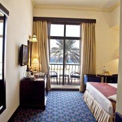Отель Regent Beach Resort 2* Номер Делюкс с различными типами кроватей фото 3