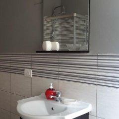 Отель Casa Dolce Casa Улучшенные апартаменты с разными типами кроватей фото 41
